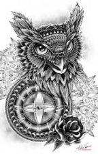 Saggezza, tempo e arte. by LinAuFu