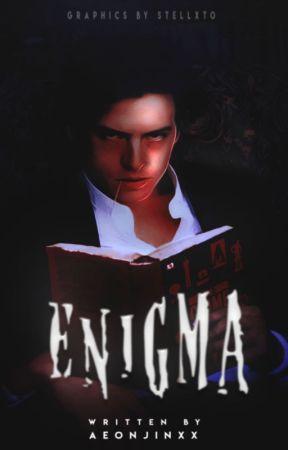 Enigma by Aeonjinxx