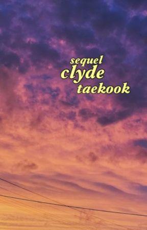 clyde [2] by Jinisprettierthanyou