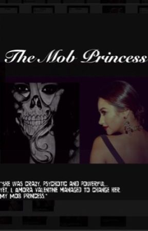 The Mob Princess. (GirlxGirl) by explicitgirl