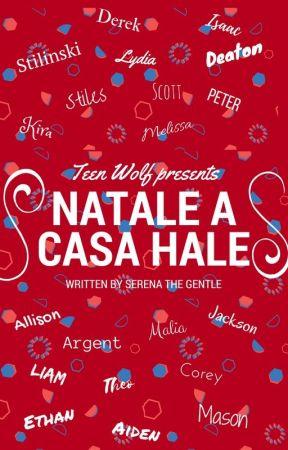 Natale a casa Hale by SerenaTheGentle