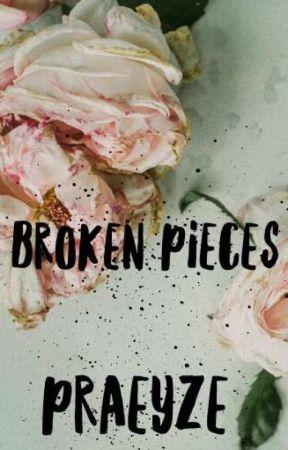 Broken Pieces (Coming Soon) by praeyze