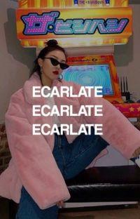 ECARLATE - S. URIS [1] cover