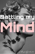 Battling my mind av xSuperGirlx03