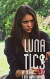 Lunatics ➳ Derek Hale/Teen Wolf [1] cover