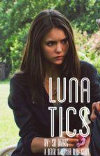 Lunatics ➳ Derek Hale/Teen Wolf [1] by sobanks