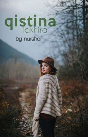 QISTINA FAKHIRA (SU) by nurshafi