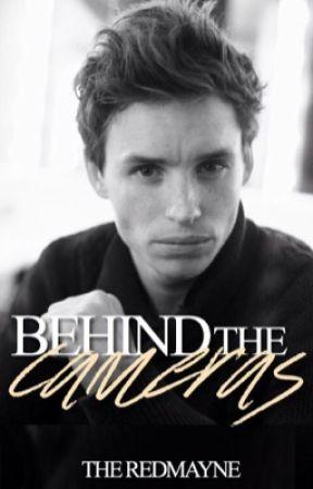 Behind The Cameras ↠ Eddie Redmayne by MrsRedmayne