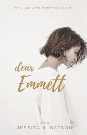 Dear Emmett by LightMyDarkness