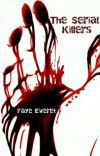 The Serial Killers (Complete) cover