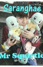 saranghae Mr squirtle(The End) by ShadowPride87