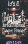 English : International Lingua Franca cover