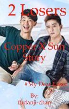 2 losers ( copperxsun ) by fudanji-chan
