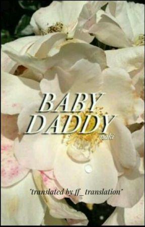 Baby Daddy {Larry*Mpreg*Short Story}[Persian Translation] by ff_translation