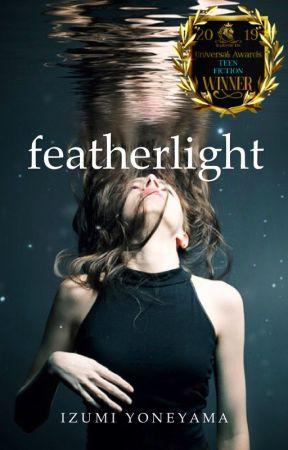 featherlight ✅ by IzYoneyama