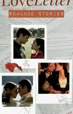 Romance Stories by julianacrisna168
