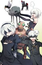 Nier Automata Hidden Secrets That Everyone Should KNOW! by _Zi0n_
