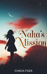 Naka's Mission cover