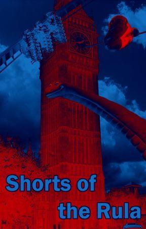Shorts of the Rula by DarkRula