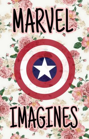 ➢ marvel imagines by Existentialism6