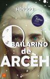 O Bailarino de Arcéh cover