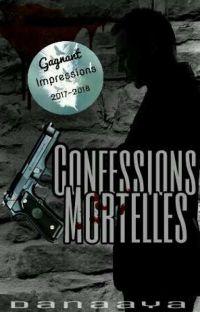 Confessions Mortelles [Terminée] cover