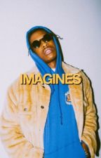 imagines | d.t. by dolansidentity