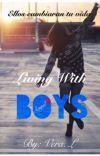 Living With Boys - Living With My Boys © EDITANDO cover