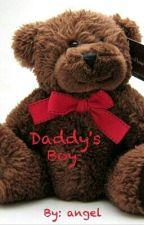 Daddy's Boy by boyloveangel