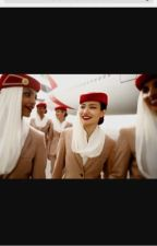 LOVE AT FIRST FLIGHT by Phateemah_taheer