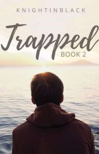 Trapped (Book 2) cover