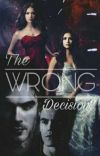 The Wrong Decision cover
