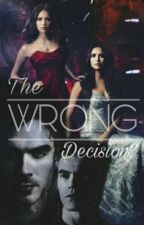 The Wrong Decision by khuwahish