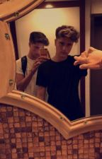 Finding the Martinez twins  by Team_10_foreverr_