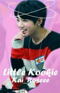 Little Kookie ♡ cover