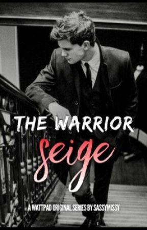 The Warrior 2: Seige by sassymissy