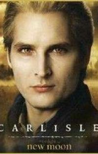 The heart of a Dragon ( Carlisle Cullen love story)ON HOLD  cover