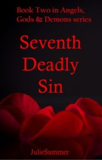 Seventh Deadly Sin (Book Two in Angels, Gods & Demons series) cover