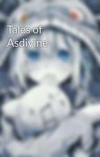 Tales of Asdivine by Tiu_Geno