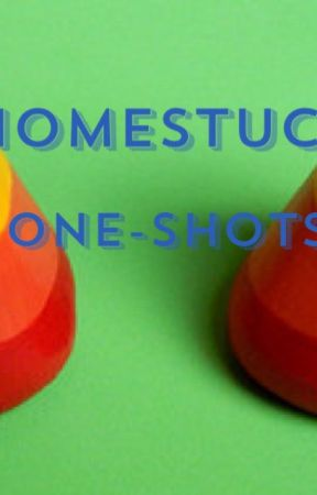 Homestuck One-shots by Tyler_woods