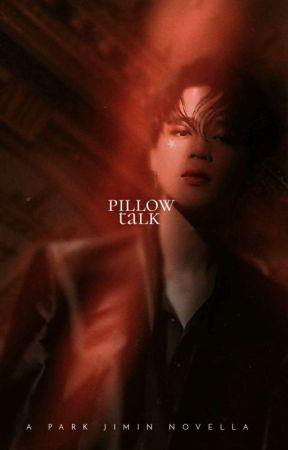 Pillow Talk ➳p.jm  by shafaq-Shapel
