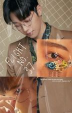 flight no. 37 ⌮ lai guanlin by jiminsdaddy
