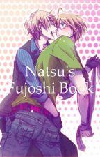 Natsu's Fujoshi Book by My_Suga_Bear