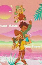 Camp Camp Imagines! by moro-sis