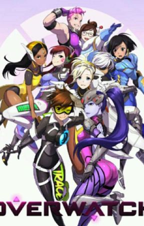 Overwatch One-shots by Lady_Chick-Fil-A