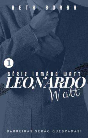 Leonardo Watt  by beth05borba