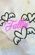 Fallin (One Shot story Completed) by xeen_xeen15