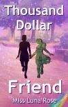 Thousand Dollar Friend cover