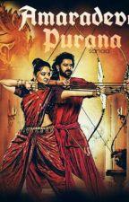 Amaradeva Purana by sanaa3009