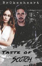 Taste Of Scotch // James Valdez by br0kenheart